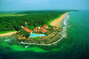 سريلانكا بين المقاصد السياحية الخمسة الكبرى