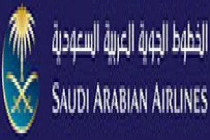Record growth in Saudi Arabia Airlines flights to India