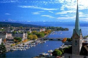 سويسرا: المزيد من السياح القطريين والخليجيين