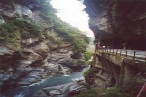 Taiwan: triplement des touristes de la Chine