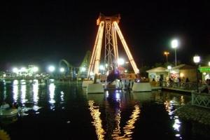 عوائد المدن الترفيهية في جدة