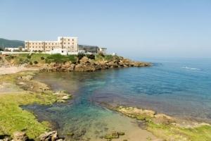 مناظر خلابة بولاية الطارف الخضراء بالجزائر