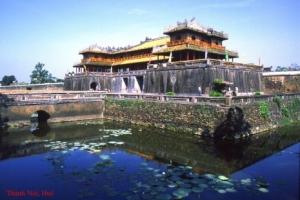 Thua Thiên-Huê table sur 2,5 millions de touristes