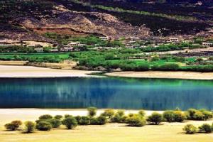 Le festival du tourisme de Nyingchi au Tibet se tiendra en avril