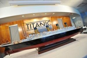 Un milliardaire australien veut construire une réplique du Titanic