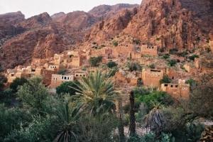 Tiznit capitale du tourisme solidaire