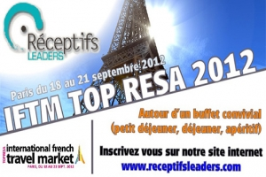 Dernire mise au point avant le Top Rsa 