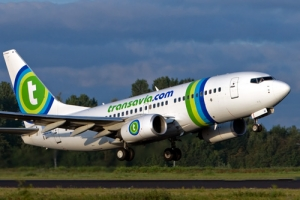 transavia.com ouvre une partie de ses ventes t 2013