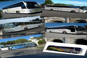 Premier Salon du tourisme, transport et des services en Libye