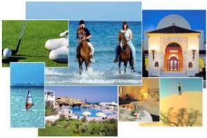 Tunisie: Amélioration des recettes touristiques de 36,2%