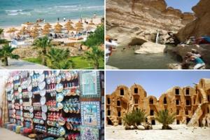إنشاء قرية تضم نماذج كل الدول العربية
