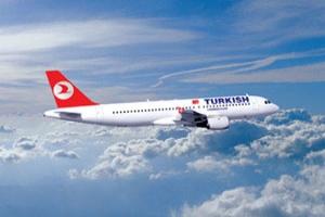 Turkish Airlines: forte hausse des ventes et des bénéfices en 2012