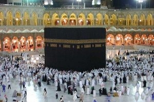 Umrah pilgrim arrivals up by 7% this year