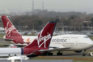 Virgin Atlantic de retour au Canada