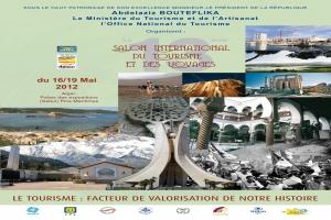 Algérie : Ouverture de la 13ème édition du SITEV