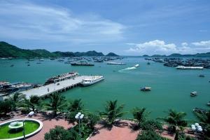 Prochaine foire du tourisme maritime Nha Trang-Vietnam