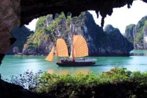 'جزيرة الشيطان'.. على سواحل فيتنام