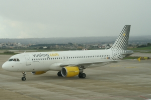 Vueling ouvre 18 nouvelles liaisons au dpart de France 