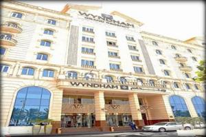 فندق ويندام جراند ريجنسى الدوحة: ليلة مجانية