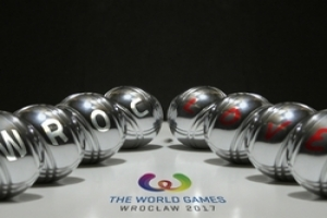 Wroclaw organizes the World Games 2017