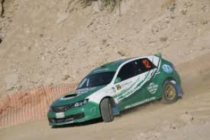 SAUDI ARABIA HA�IL DESERT CHALLENGE 2011 - February 8th/10th, 2011
