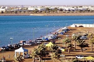 ينبع الوجهة السياحية الخامسة في السعودية