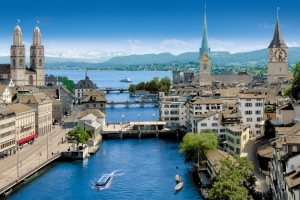 Zurich, la ville la plus ch�re du monde... Paris en 6�me position